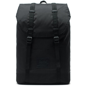 Herschel Retreat Light Backpack, black